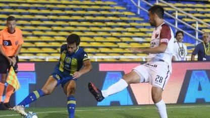 Rosario Central 1 Colon Santa Fe 3 - Copa de la Superliga 2020 - Fecha 1 (Grupo B) - Vídeo 11-13605-92293-Y9mzLh1584410040898