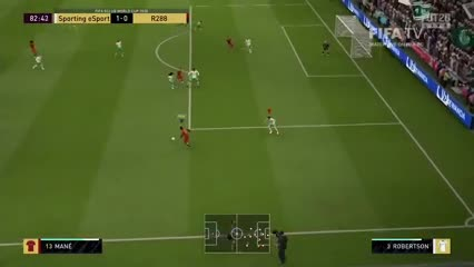 Video: Los diez mejores goles del Mundial de Clubes de fútbol virtual