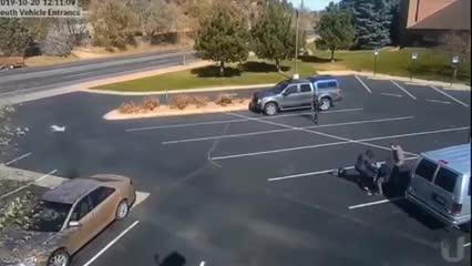Video: el tremendo ataque de un perro a una nena de cinco años