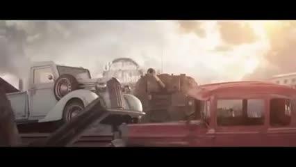 Tráiler: World of Tanks