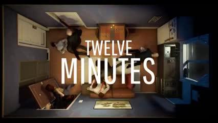 Video: tráiler de 12 minutes