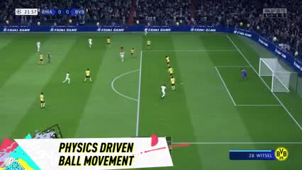 Video: tráiler oficial del FIFA 2020