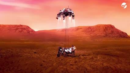 Video: Los sonidos de Marte