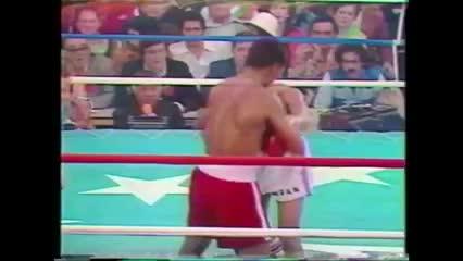 Video: La tercera pelea entre Esteban De Jesús y Roberto Durán.