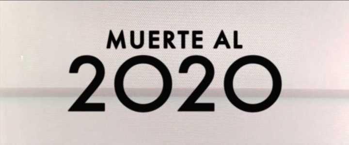 Video: Trailer de Muerte al 2020, el especial de comedia de Netflix - 09/12/ 2020 - Clarín.com