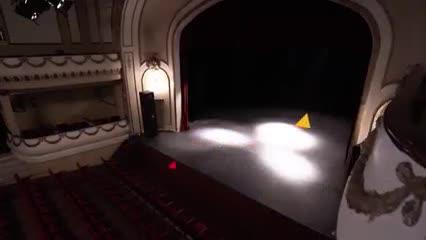 Video: Día nacional del Teatro 2020