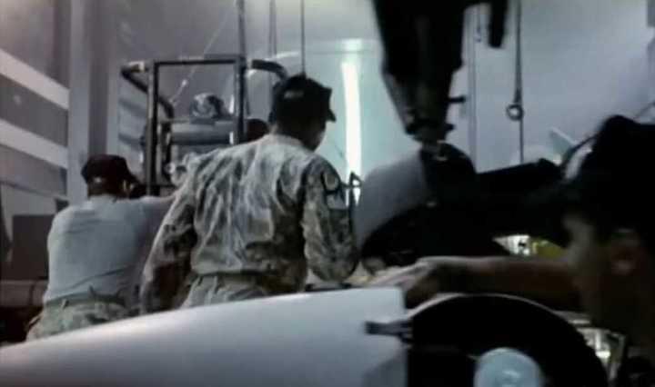 """Murió Al Matthews: el trailer de """"Aliens: el regreso"""", el filme que lo hizo famoso"""