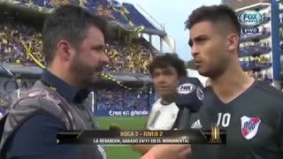 Pity Martínez: