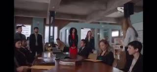 """Trailer de la serie """"Lucha por la justicia"""""""