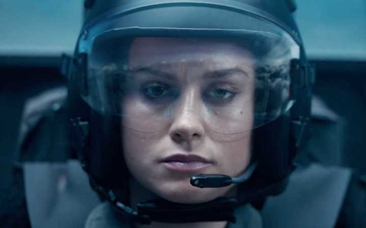 """El primer trailer oficial de """"Capitana Marvel"""", con Brie Larson"""