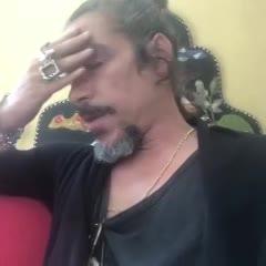El actor español que interpretó a Luisito Rey le mandó un video a Fandiño.