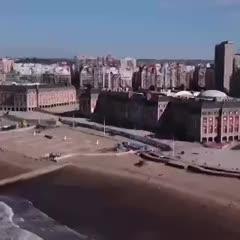 El video de apoyo a Cristina
