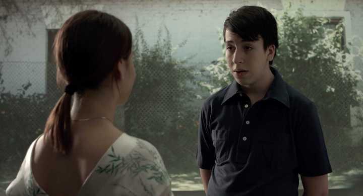 "Trailer de ""Amor urgente"""