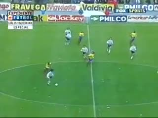 Argentina 0 - Colombia 5