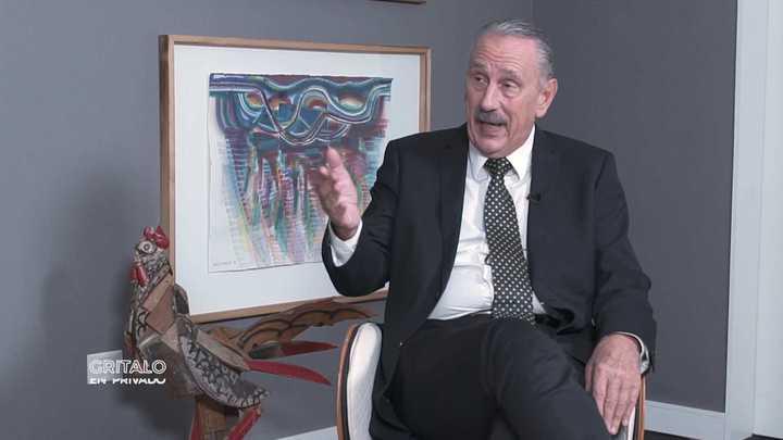 Las duras declaraciones de Guillermo Marconi contra Chiqui Tapia (05)