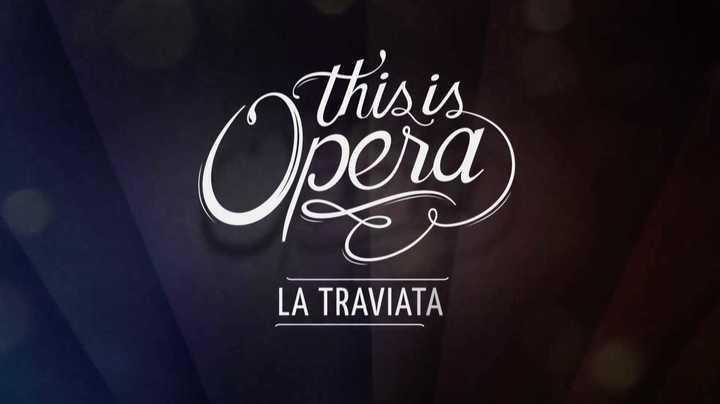 """Trailer de """"Esto es ópera"""""""