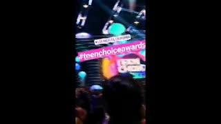 Los momentos destacados de los Teen Choice Awards 2018