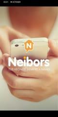 Neibors, la app argentina para los vecinos