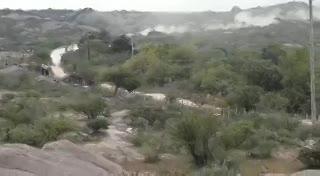 El impactante accidente en el rally de Córdoba