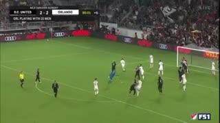La inolvidable jugada de Rooney