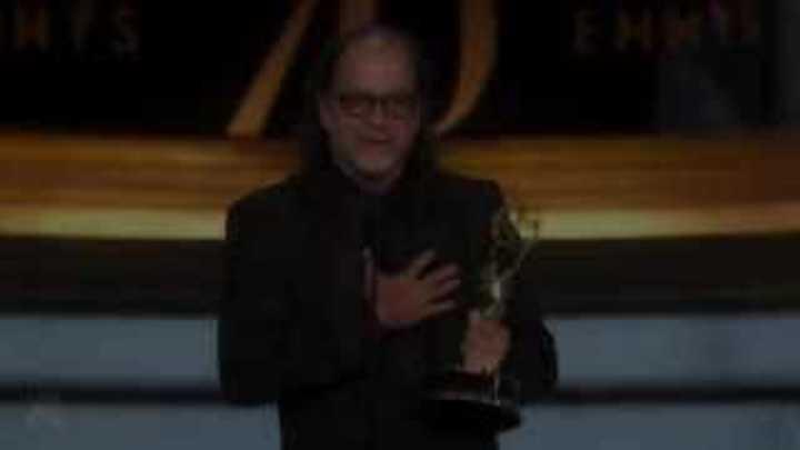 Propuesta de casamiento en los Emmy 2018