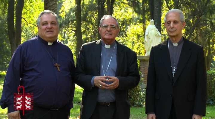 El mensaje en video de los obispos para difundir su postura contra la despenalización del aborto