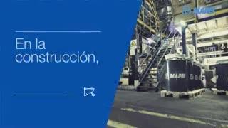 Empresas y productos. Mapei Argentina