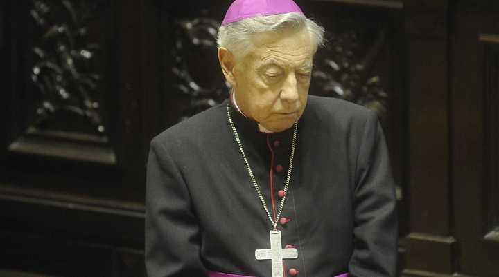 Monseñor Aguer sobre el aborto y críticas a Macri