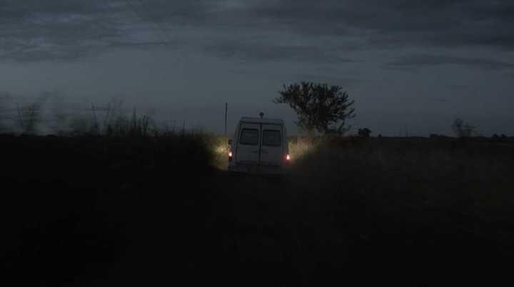 """Trailer de """"El espanto"""""""