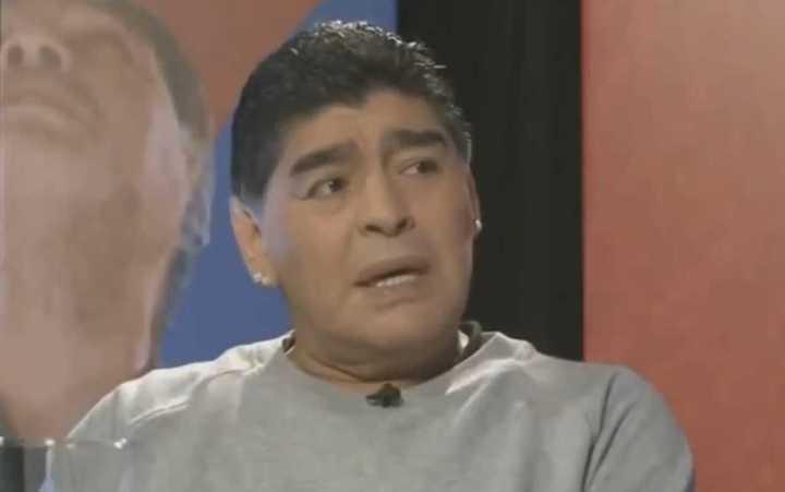 El análisis de Maradona sobre la Selección