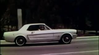 El Ford Mustang llegó a los 10 millones.