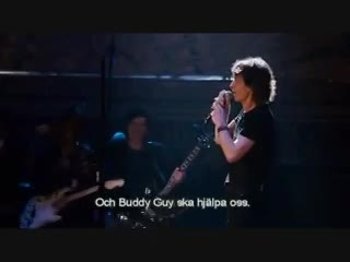 Buddy Guy y The Rolling Stones