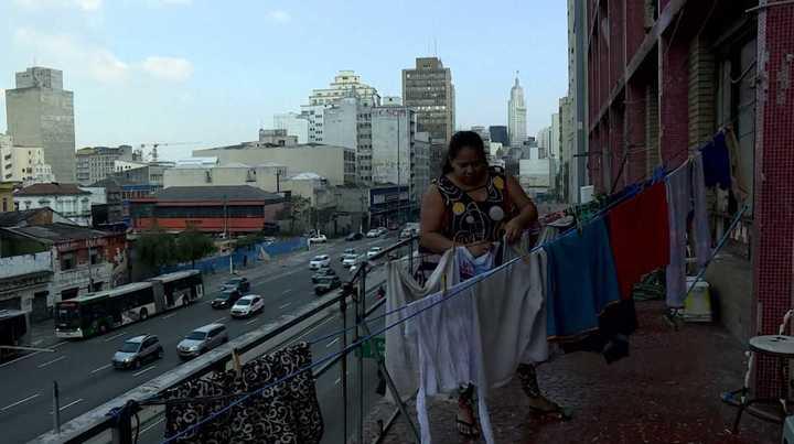 Con cientos de ocupaciones, la lucha habitacional toma Sao Paulo