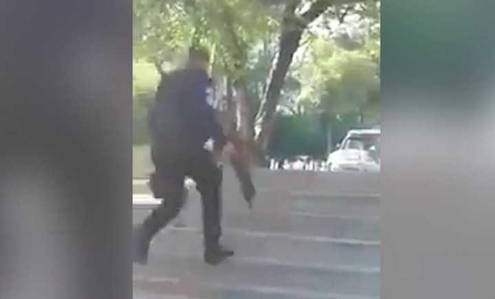 Ataque a tiros contra un funcionario en Jalisco