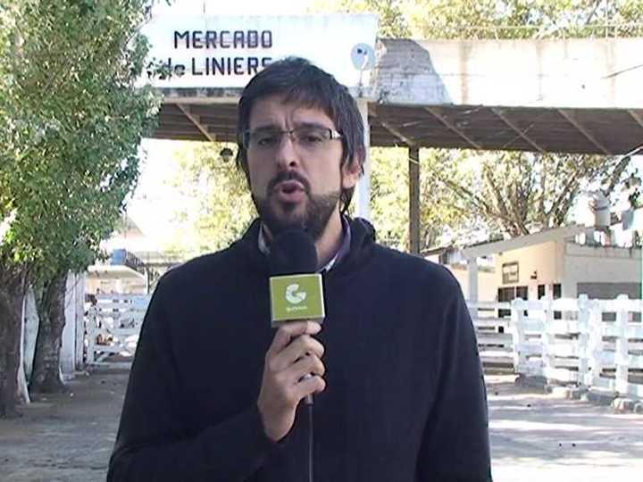 Informe Liniers 21/3