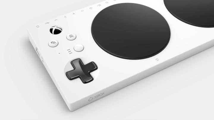 Así luce el joystick de Xbox que promete incluir a todos en los videojuegos