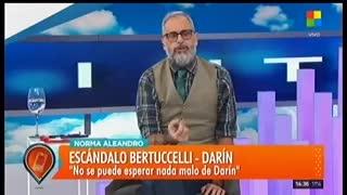 """Norma Aleandro en """"Intrusos"""" Parte 1"""