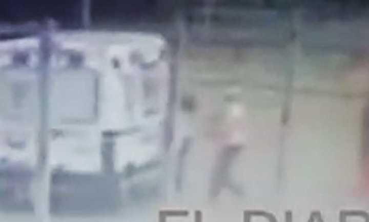 Así robaron un camión de caudales y se llevaron 1 millón de pesos en Villa Fiorito
