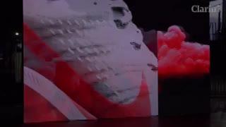 Un evento divertido donde Nike presentó el nuevo modelo de Pegasus