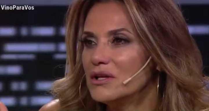 """María Fernanda Callejón: """"Nosotros pagamos a mi hija, no hicimos canje"""""""