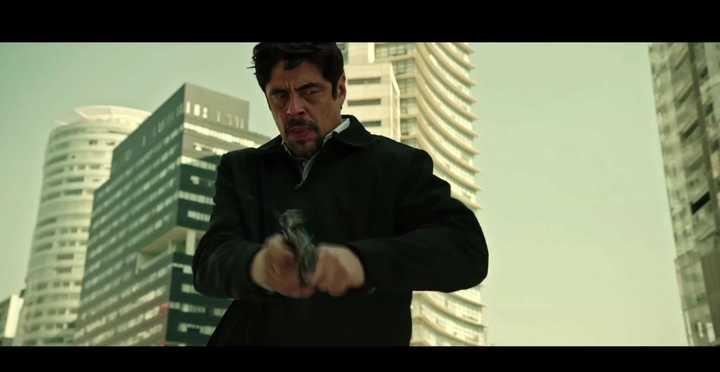 """Trailer de """"Sicario: Día del soldado"""""""