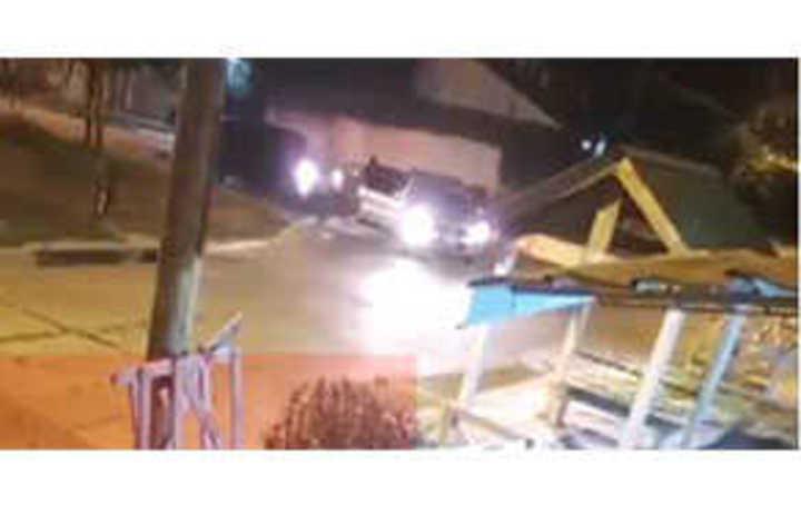 Ituzaingó: así capturan a un joven para desvalijarle la casa