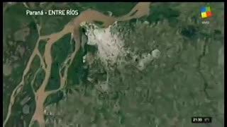 El informe sobre el intendente de Paraná.