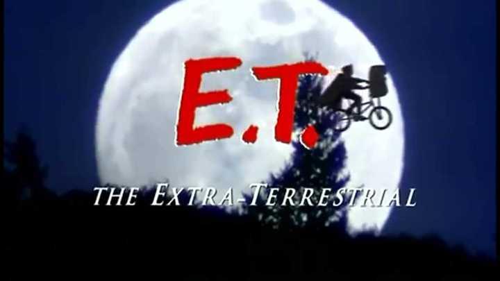 Trailer E.T. 20 aniversario
