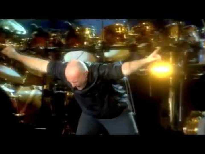 """Genesis - """"Turn It On Again"""""""
