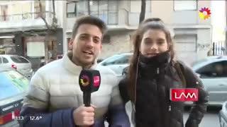 Eva De Dominici confirmó su separación de Joaquín Furriel