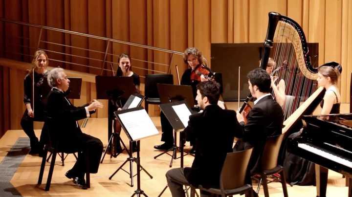 Nuevos exponentes argentinos de la música clásica.