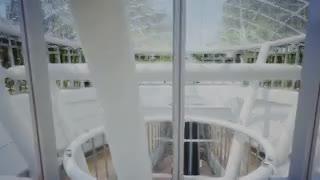 El centro de trasbordo de César Pelli en San Francisco (EE.UU.)