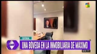 Informe de La Cornisa