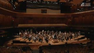 Daniel Barenboim te invita a su concierto al aire libre y con entrada gratuita.